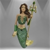 December Diamonds ATLANTICA Mermaid Ornament