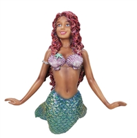 December Diamonds Ariel Mermaid December Diamonds Ornament