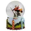Harry Potter Quidditch Water Globe Collectible Boodee.net