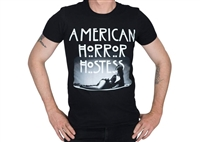 Elvira American Horror Men's T-Shirt
