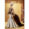 Silkstone Barbie Doll Capucine Fashion Model Collection B0146