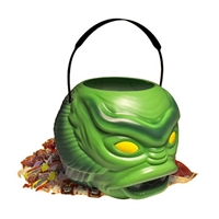 Universal Monsters Creature from the Black Lagoon Super Bucket
