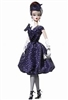 Silkstone Barbie Doll Parisienne Pretty Fashion Model Collection