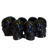 Black Skull Collection Bracelet