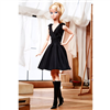 Silkstone Barbie Classic Little Black Dress Fashion Model Collection