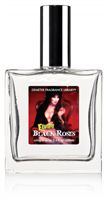 Elvira's Black Roses 3.4 oz Cologne Spray