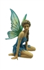 December Diamonds Firefly I'm A Fairy Ornament