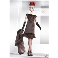 Silkstone Barbie Happy Go Lightly Fashion Model Collection G8889