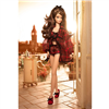Silkstone Barbie Highland Fling Brunette Fashion Model Collection J0939