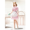 Silkstone Barbie Doll The Waitress Fashion Model Collection  J8763