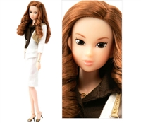 Momoko Doll 1:6 scale real Fashion Nine to Five Petworks Sekiguchi