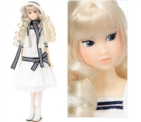 Sekiguchi momoko Doll Minuet of summer resort white version