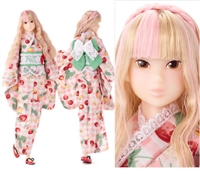 Sekiguchi momoko doll- Fruity Shaved Ice- Complete Doll from Japan