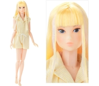 Wake Up momoko Doll Wakeup Yellow Fashion White Skin