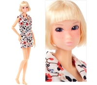 Sekiguchi Petworks Wake Up Momoko Doll Fans Vote 2016  Fashion Doll