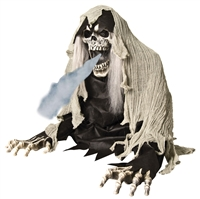 Wretched Reaper Fog Accessory Lifelike Halloween Prop Doll
