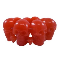 Red Skull Collection Bracelet