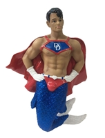 Super Hunk Merman December Diamond Collectible