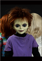 Seed Of Chucky Glenn Doll Halloween Trick or Treat Prop