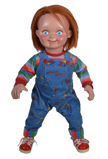 Child's Play 2 - Good Guys Chucky Doll Hot Doll