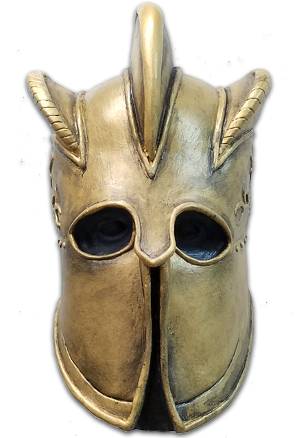 Game Of Thrones The Mountain Helmet Lifelike Mask Halloween Trick or Treat