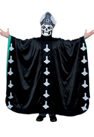 Ghost Papa 11 Robe Halloween Looks Real Costume