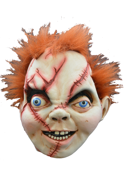 Trick Or Treat Studios Bride of Chucky Wall Mount Prop