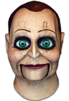 Dead Silence - Billy Puppet Mask