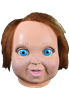 Child's Play 2 - Good Guy Doll Chucky Mask