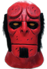 Dark Horse Comics Hellboy Mask