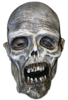 Dead Head Zombie Prop Trick or Treat Studios