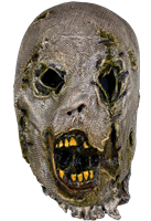 Distortions Unlimited Collection Scarecrow Halloween Mask