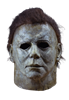 The largest selection of Michael Myers masks are all right here on sale now.  Free shipping in the United States. Our Michael Myers Halloween scary masks and props will scare anyone to pieces.  He is surely a scary thing so be sure to collect it all.