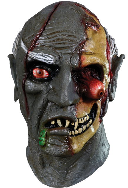 Ancient Evil - Vampire Halloween Mask