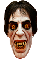 An American Werewolf in London David in the Hospital Bed Halloween Mask