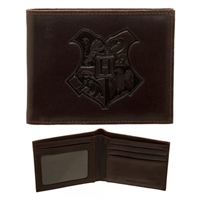 Harry Potter Leather Bi-Fold Wallet
