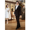 Silkstone Ken Tuxedo Tailor Male Fashion Model Collection