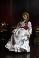 "The Conjuring Universe - 8"" Clothed Action Figure - Annabelle"