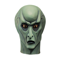 Star Trek - Balok Mask