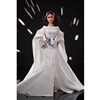 Princess Leia Star Wars x Barbie Doll - Gold Label Pre-Order Rare