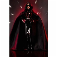 Darth Vader Star Wars x Barbie Doll - Gold Label