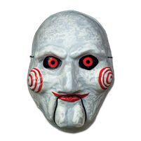 Saw - Billy Puppet Vacuform Mask