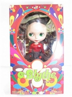 Takara Tomy Neo Blythe Rosie Red Encore from Japan F/S