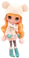Blythe doll shop limited Ice Rune Japan Imported Doll