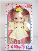 Takara Tomy Neo Blythe Frosty Frock from Japan F/S