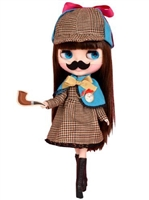 Neo Blythe Shop Limited Doll figure lorsheck molseh Japan