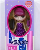 Takara Tomy Neo Blythe Tampatamp Doll Import from Japan