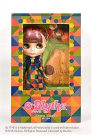 Neo Blythe Patty Patch Shop Limited doll figure Japan