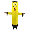 Inflatable Tubeman Halloween Costume One Size Fits All Adults