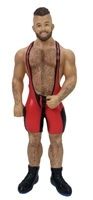Poke The Bear Singlet December Diamonds Figurine